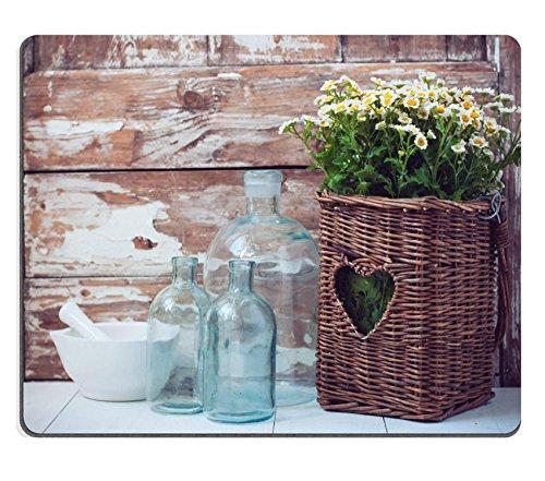 liili-mauspad-naturkautschuk-mousepads-blumen-in-einem-weidenkorb-vintage-glas-flaschen-und-einem-mo