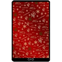 Custodia per Kindle Fire 7 pouces (2012 Version) - Mamma, Madre Regalo Di Natale by (Libero Su Font)