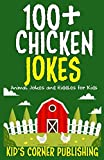 100+ Chicken Jokes: Animal Jokes and Riddles for Kids
