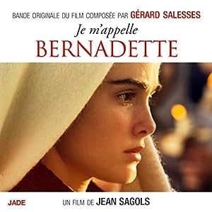 Je M'Appelle Bernadette (B.O.F.)