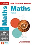 AQA GCSE 9-1 Maths Higher All-in-One Revision and Practice (Collins GCSE 9-1 Revision)