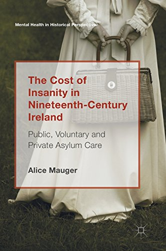 The Cost of Insanity in Nineteenth-Century Ireland: Public, Voluntary and Private Asylum Care (Mental Health in Historical Perspective)