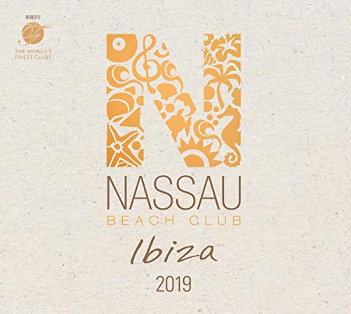 Nassau Beach 2019