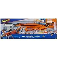 Hasbro Nerf N Strike Elite C1895EU6Accust Rike Rap Torst Rike, Toy Blaster