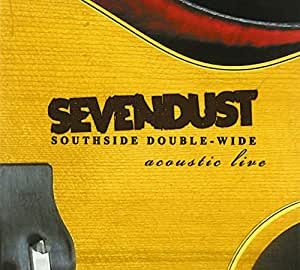Sevendust - Acoustic Live (DVD + CD) [Collector's Edition]