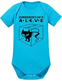 Touchlines Baby Body - Schroedingers Cat Is Alive