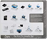 Sizzix Big Shot Pro Accessory - Adapter Pad, Standard