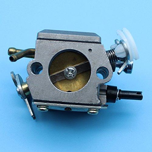 Nuevo carburador Carb Para Husqvarna 362365371372372X P motosierras reemplazar Walbro HD-12HD-6Carby Motor de gasolina partes