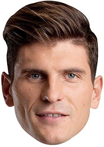Mario Gomez Mask (Germany World Cup 2018) (Mario Gomez)
