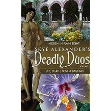 Deadly Duos, Volume 1