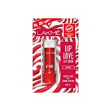 #6: Lakme Lip Love Lip Care, Cherry, 3.8g (Rs 20 off)