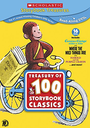 scholastic-storybook-treasury-edizione-germania