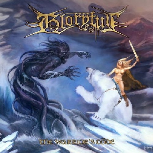 The Warrior's Code by GLORYFUL (2013-06-04)