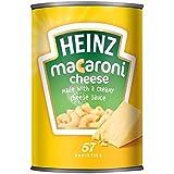 Heinz 400g queso de los macarrones