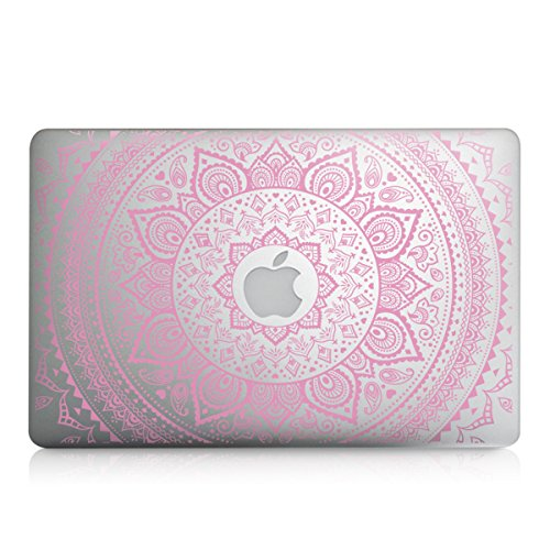 Kwmobile Pegatina Sticker diseño Sol hindú Apple