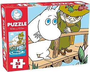 Tactic Games UK - Puzzle de 35 piezas (6416739527345)