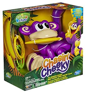 Hasbro Chasing Cheeky Game