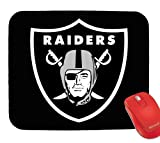 NFL Oakland Raiders Mouse Pad