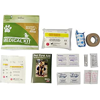 Adventure Medical Kits Adventure Medical Dog Heeler First Aid Kit