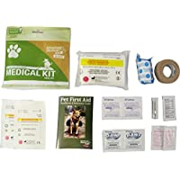 Adventure Medical Kits Adventure Medical Dog Heeler First Aid Kit preisvergleich bei billige-tabletten.eu
