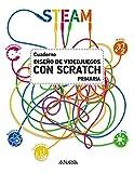 Diseño de videojuegos con Scratch. Cuaderno.