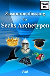 Zusammenfassung der Sechs Archetypen (Team Me)
