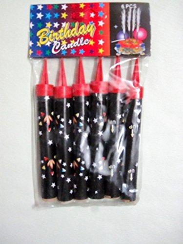 Cracker Candles