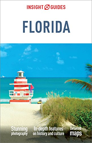 Insight Guides Florida: (Travel Guide with free eBook) (English Edition)