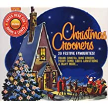Christmas Crooners (Sound And Light)