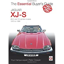 Jaguar XJ-S: The Essential Buyer's Guide