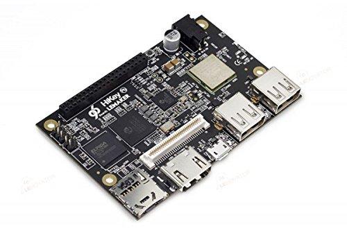 LEMAKER HIKEY 2GB (96BOARDS ORG SUPERCOMPUTING DESIGN)  EIGHT-CORE 64BIT CPU + HIGH-POWER GPU