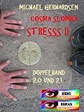 Cosma Slomka - STRESSS in Südamerika - Doppelband