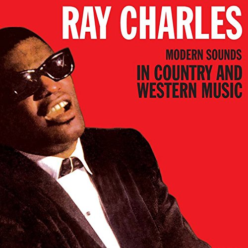 Modern Sounds In Country And Western Music Ray Charles Modernen Sounds