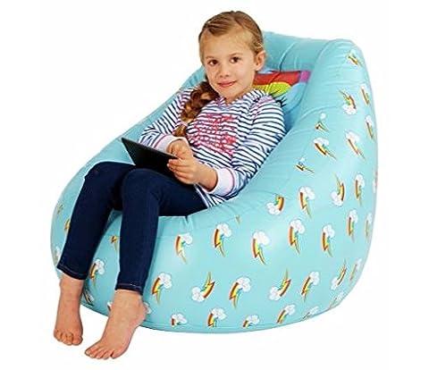New Children My Little Pony Chill Chair