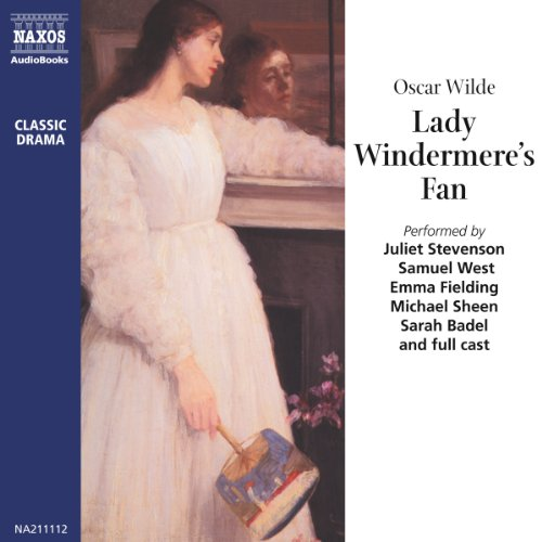 Lady Windermere's Fan  Audiolibri