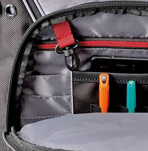 "51Ik2Y M7RL - Wenger Synergy - Mochila para portátil de 16"" (con Bolsillo para Tableta) Color Camo Gris"