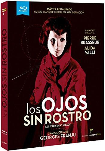 Les yeux sans visage (LOS OJOS SIN ROSTRO - BLU RAY -, Spanien Import, siehe Details für Sprachen)