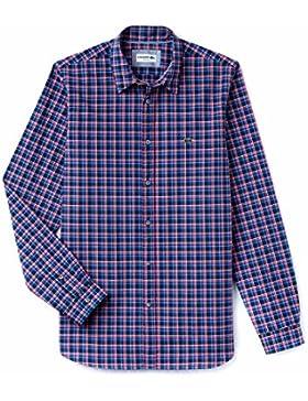 Lacoste Camicia CH6541 Blu
