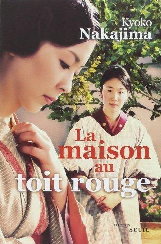 La Maison Au Toit Rouge [Pdf/ePub] eBook