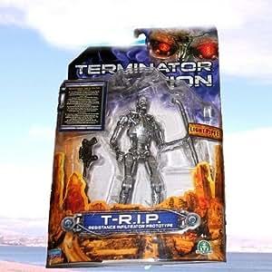 Giochi Preziosi - 7162 - Figurine - Science Fiction - T4 - Figurine Articulée 15 cm - Asst