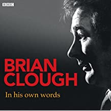 Brian Clough In His Own Words (BBC Audio)