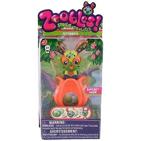 ZOOBLES - Single Pack RAMSEY 285 (SPW)