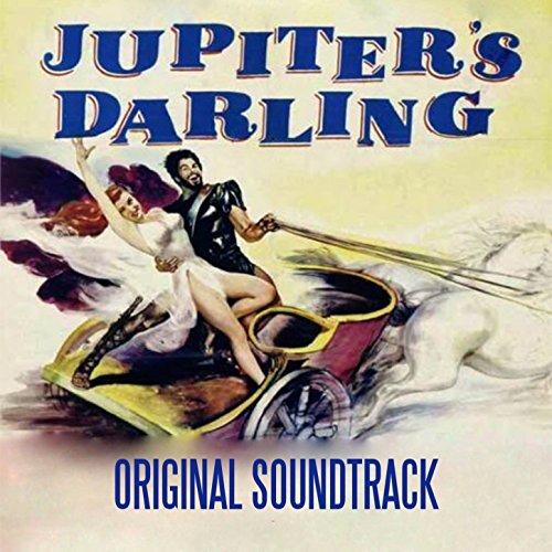 Jupiter's Darling (Original Soundtrack)