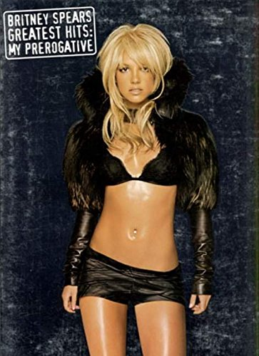 Britney Spears Greatest Hits: My Prerogative PVG