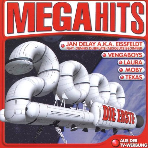 Wsm (Warner) Megahits 2000