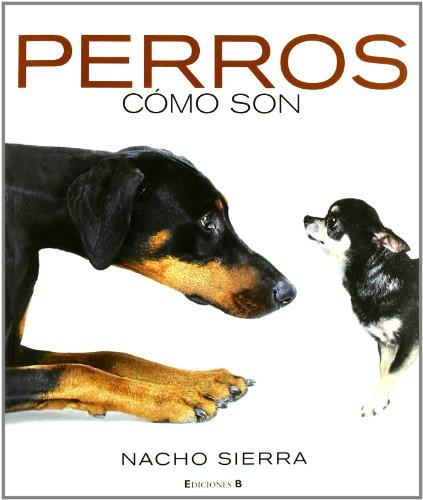 PERROS. COMO SON (LIBROS ILUSTRADOS AD)