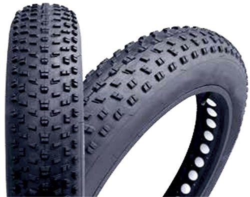 CHAOYANG Big Dady Fahrrad Reifen, Unisex, 29 x 3.0 - Big Tire Bike