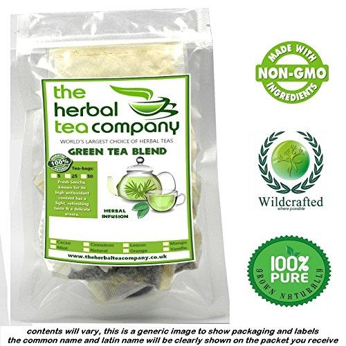 Arnica Bustine di tè Tè Verde