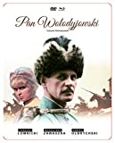 Colonel Wolodyjowski (Pan WoÄšÂodyjowski) (Digitally Restored) (steelbook) [Blu-Ray]+[DVD] [Region Free] (English subtitles)