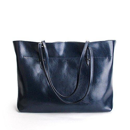 Surblue ,  Damen Tasche dunkelblau